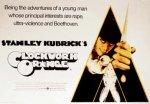 afis din filmul omonim al lui Stanley Kubrick