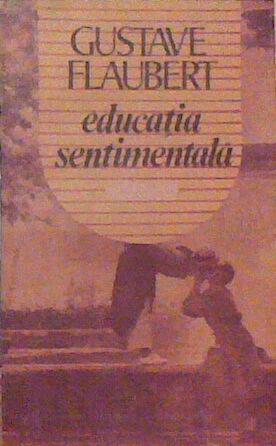 educaţie sentimentală