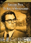 Gregory Peck in rolul lui Atticus Finch