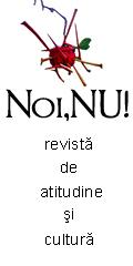 Revista Noi Nu!